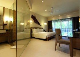 Tropical Garden View Room
