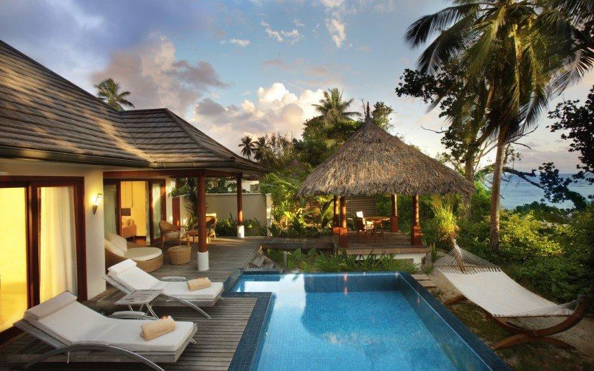 Hilton Seychelles Labriz Resort & Spa *****