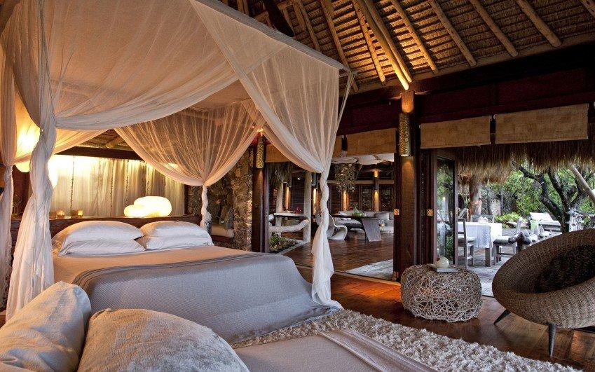 North Island Seychelles *****