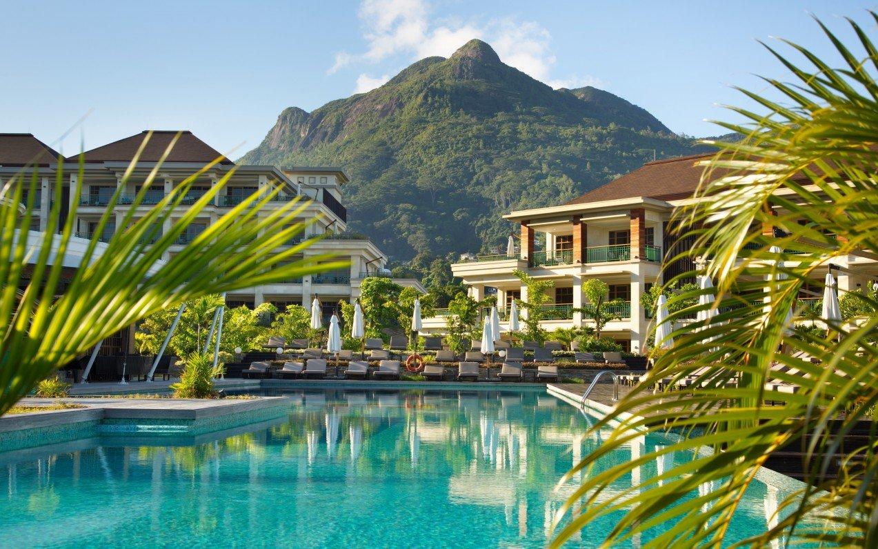 Savoy Resort & Spa *****