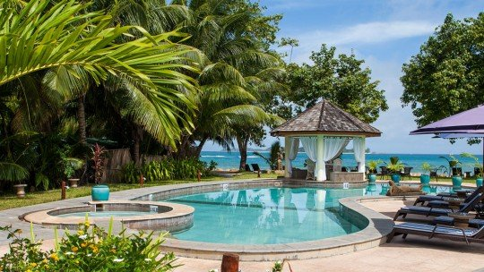 Castello Beach Hotel ****