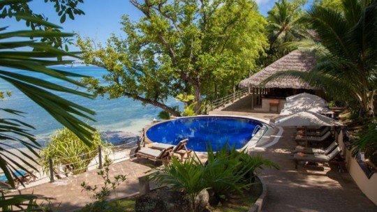 Cerf Island Resort ****