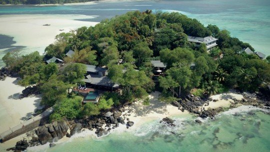 Enchanted Island Resort *****