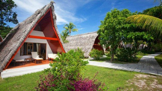 La Digue Island Lodge ****