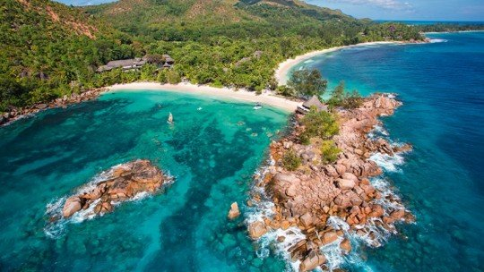 Constance Lémuria Resort *****