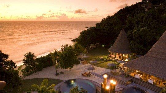 Anantara Maia Seychelles Villas *****