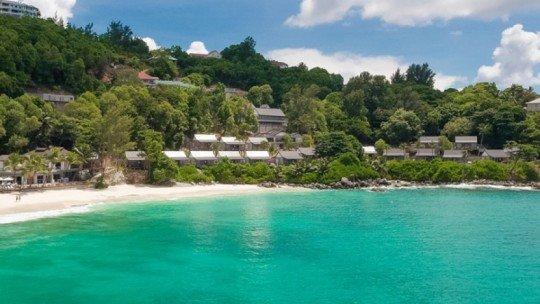 The Carana Beach Hotel ****