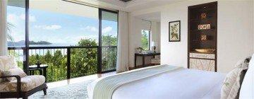 One Bedroom Panoramic Pool Villa