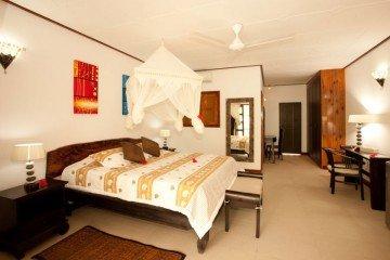 Superior Rooms