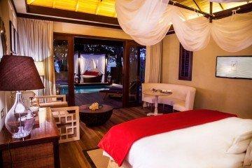 Grand Beach Pool Villa (300 m2)