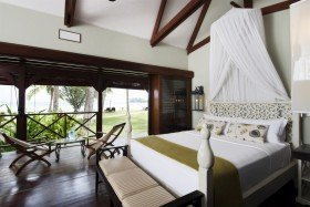 Deluxe Room / Family Room