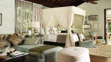 Beach Suite (3 bedrooms)