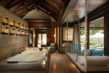 Family Villa - 3 bedrooms