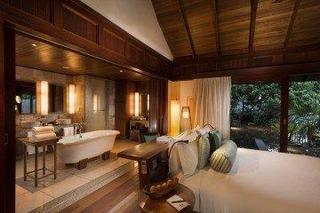 Hillside Vila - 2 bedrooms