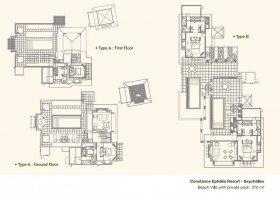 Beach Villas - 2 bedrooms