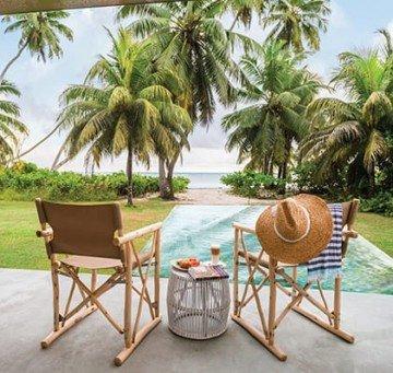 Beach Suite (126 m²)