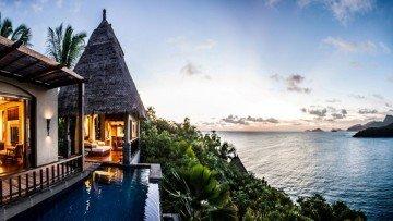 Ocean Panoramic Villas