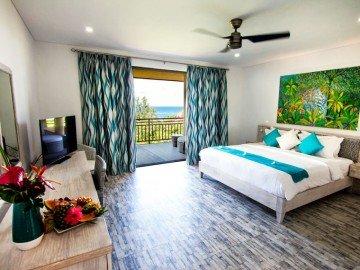 Ocean View Suite (1 bedroom)
