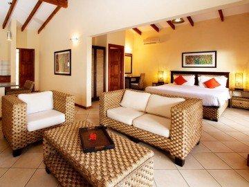 Deluxe Villa (65 m²)
