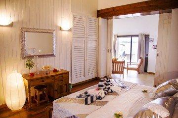 Bois d´Amour Suite 3 beds