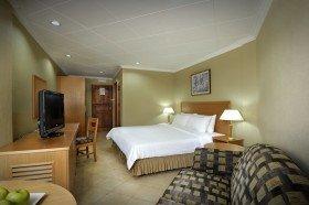 Standard Room (25 m2)