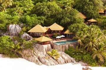 Dvouložnicová vila/Private Pool Twin Villa